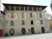 Το Palacio de Villa Suso στο οποίο φιλοξενήθηκε η Γενική Συνέλευση της FEDENATUR