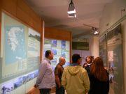 Το Κέντρο Ενημέρωσης Επισκεπτών του Αίνου