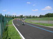 Το ποδηλατοδρόμιο