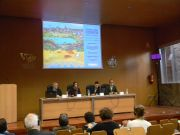 Οι εκπρόσωποι του Δήμου της Βαλένθια υποδέχονται τους σύνεδρους