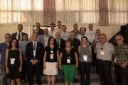 Οι εκπρόσωποι των μελών της FEDENATUR στην τελευταία ΓΣ της Ομοσπονδίας